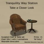 TWS - FLUID - Take a Closer Look