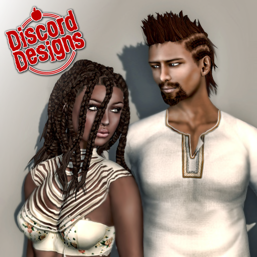 Discord Designs