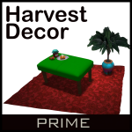 #10 - PRIME - The Summer Harvest Hunt
