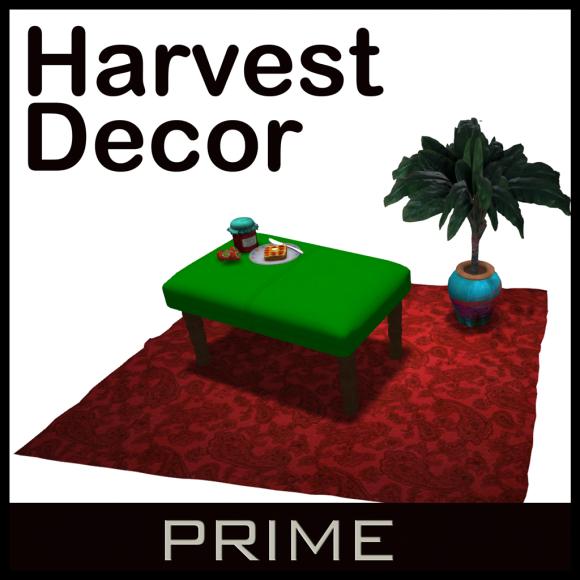 #10 - PRIME - The Summer Harvest Hunt
