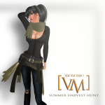 #52 - Vero Modero - The Summer Harvest Hunt