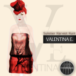 #53 - Valentina E. - The Summer Harvest Hunt