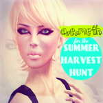 #73 - [ a.e.meth ] - The Summer Harvest Hunt