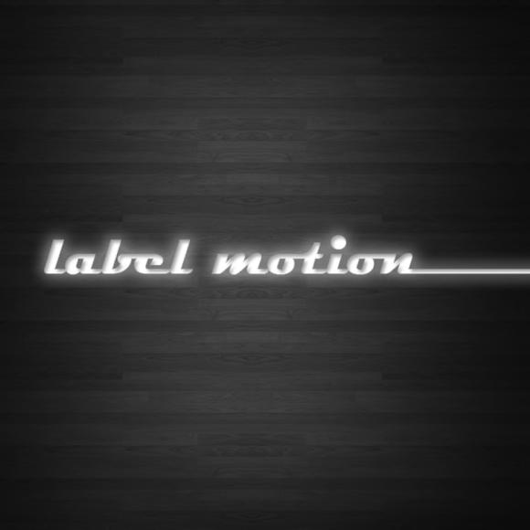 Label Motion