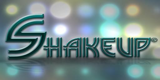 Shakeup! Logo