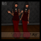 Rotten Defiance - Gothic Dress - (The Costume Ball)
