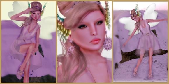 ange collage